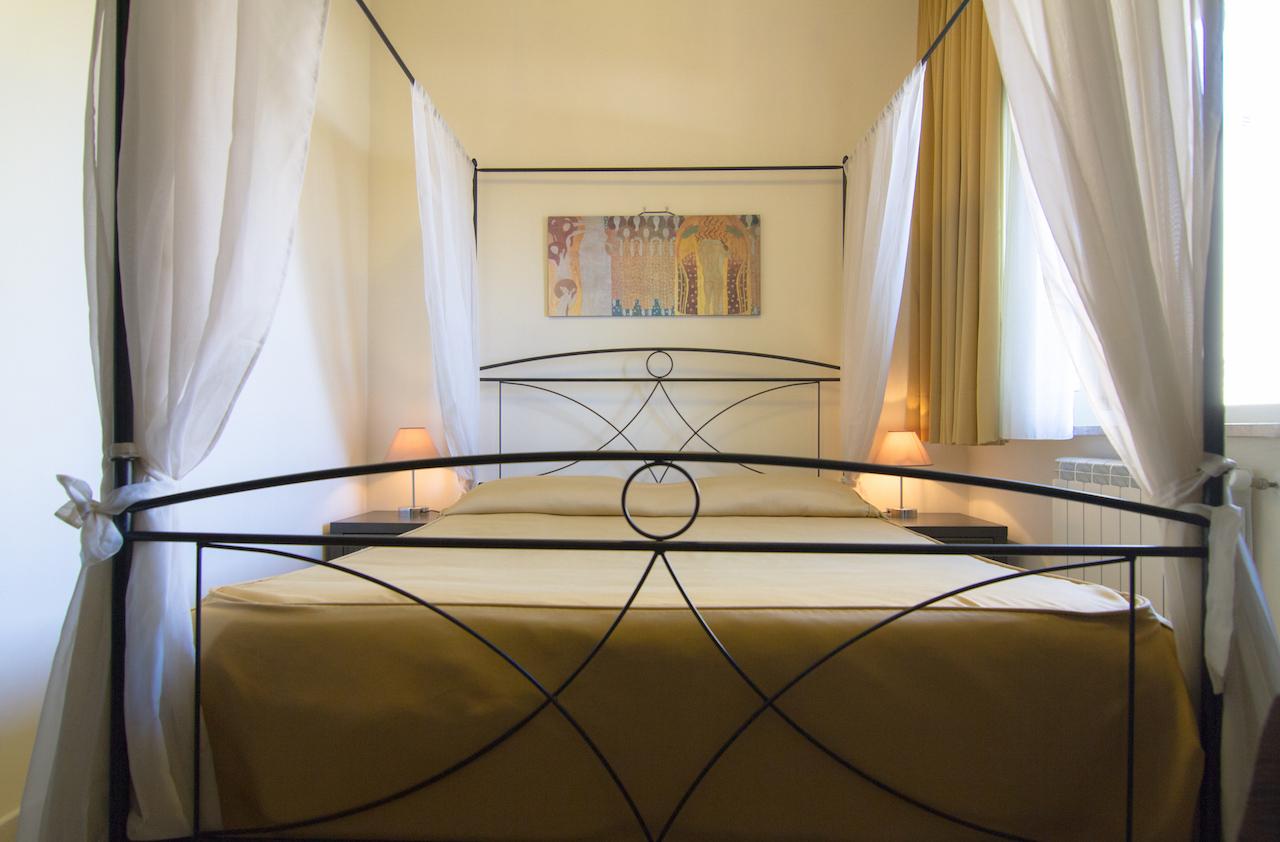 Bed & Breakfast | La Terrazza